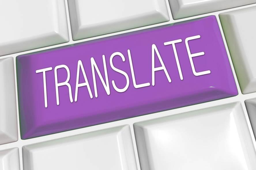 Är det bra att översätta en sajt?