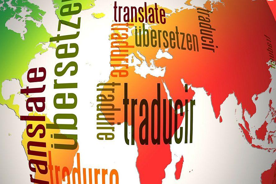 SEO översättningar och nyckelord