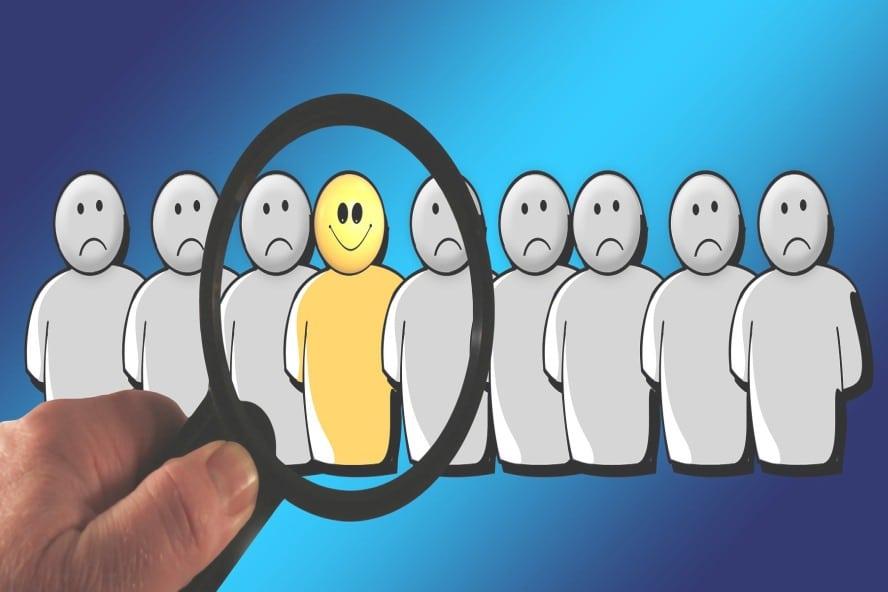 5 saker som gör en vanlig webbtext till ett säljmonster